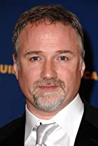 Image of David Fincher