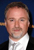 David Fincher's primary photo
