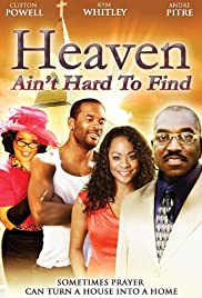 Heaven Ain't Hard to Find Poster