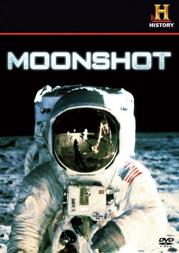 Moonshot, the Flight of Apollo 11