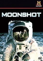 Moonshot, the Flight of Apollo 11 poster