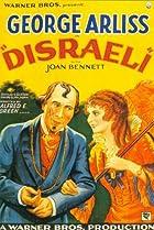 Image of Disraeli