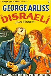 Disraeli (1929) Poster - Movie Forum, Cast, Reviews