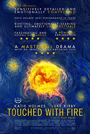 Touched with Fire - similar movie recommendations