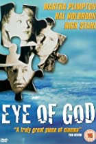 Image of Eye of God