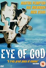 Eye of God (1997) Poster - Movie Forum, Cast, Reviews