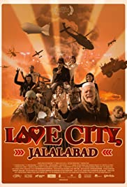 Love City, Jalalabad Poster