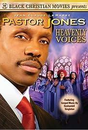 Pastor Jones: Preachin' to the Choir Poster