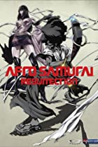 Image of Afro Samurai: Resurrection