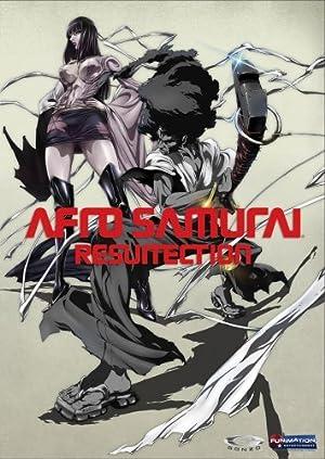 Watch Afro Samurai: Resurrection 2009  Kopmovie21.online