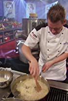 Image of Iron Chef America: The Series: Symon/Psilakis vs. Carro Brothers: Lemons