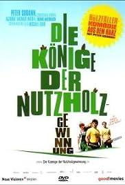 Die Könige der Nutzholzgewinnung(2006) Poster - Movie Forum, Cast, Reviews