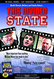 This Divided State(2005) Poster - Movie Forum, Cast, Reviews