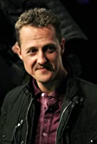 Image of Michael Schumacher