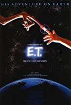 Primary image for E.T. the Extra-Terrestrial