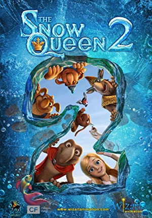 The Snow Queen 2 (2014)  Download on Vidmate