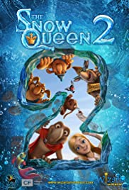 The Snow Queen 2 (Hindi)