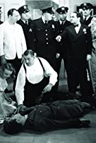 Image of A Slight Case of Murder