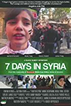 Image of 7 Days in Syria