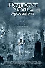 Resident Evil: Apocalypse(2004)