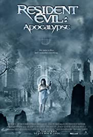 Resident Evil: Apocalipse Poster
