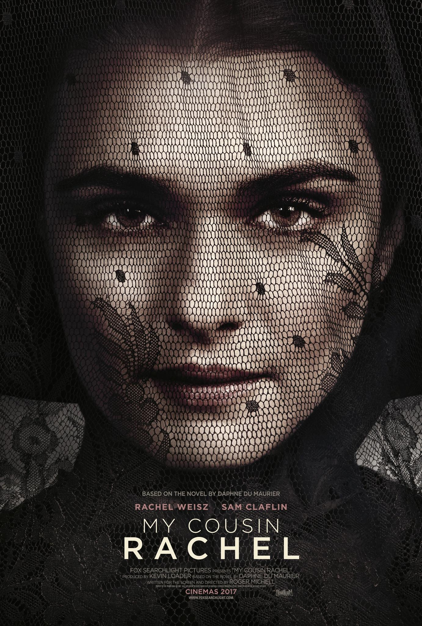 My Cousin Rachel 2017 Hindi Dubbed