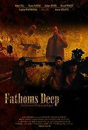 Fathoms Deep Poster