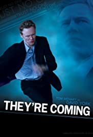 They're Coming Poster