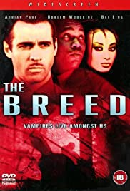 The Breed (2001) Poster - Movie Forum, Cast, Reviews
