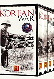 The Korean War: Fire and Ice Poster