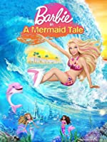 Barbie in a Mermaid Tale(2010)