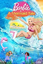 Image of Barbie in a Mermaid Tale