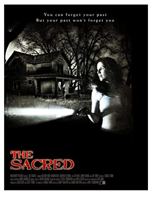 The Sacred (2012) Download on Vidmate