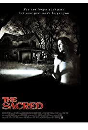 The Sacred (2012) Poster - Movie Forum, Cast, Reviews