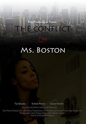 The Conflict of Ms. Boston
