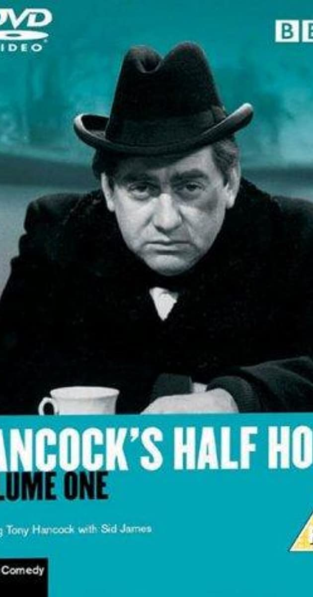 hancocks half hour tv series 1956�1960 imdb