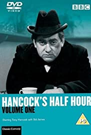 Hancock's Forty-Three Minutes Poster