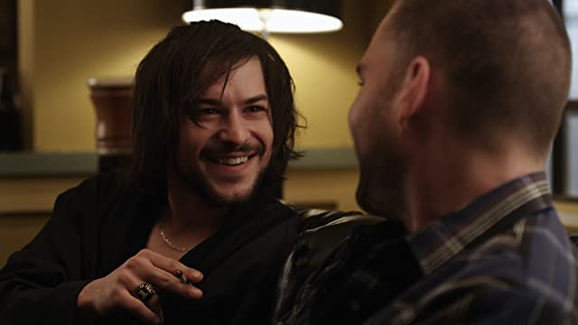 Marc-André Grondin in Goon (2011)