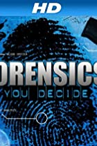 Image of Forensics: You Decide