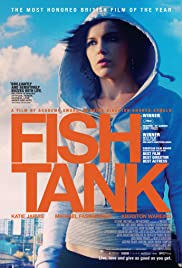 Fish Tank (2009) Poster - Movie Forum, Cast, Reviews