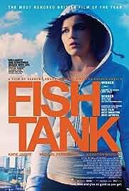 Fish Tank film poster