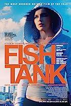 Fish Tank (2009) Poster