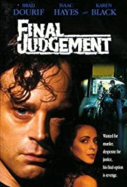 Final Judgement (1992) Poster - Movie Forum, Cast, Reviews