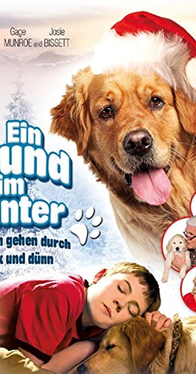 Christmas with Tucker (TV Movie 2013) - Full Cast & Crew - IMDb
