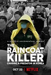 The Raincoat Killer: Chasing a Predator in Korea (2021) poster