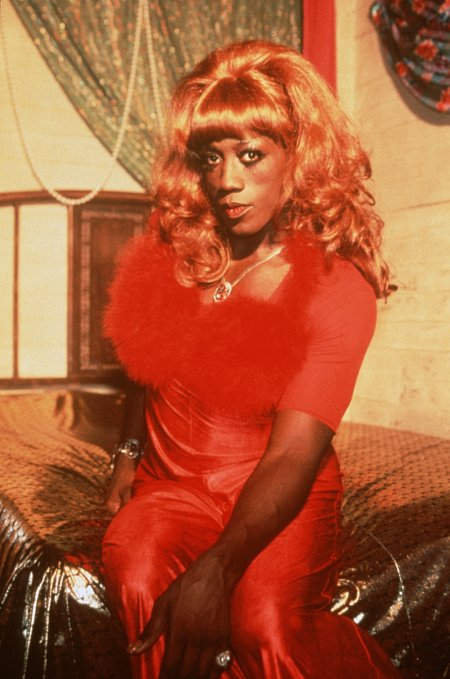 Wesley Snipes in To Wong Foo Thanks for Everything, Julie Newmar (1995)