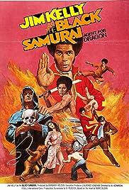 Black Samurai(1976) Poster - Movie Forum, Cast, Reviews