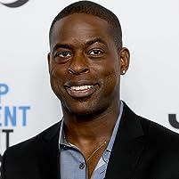 Meet the Stars of Marvel Studios' 'Black Panther': Sterling K. Brown