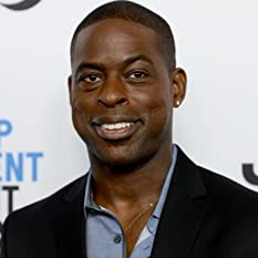 Meet the Stars of Marvel Studios' 'Black Panther': Sterling K. Brown