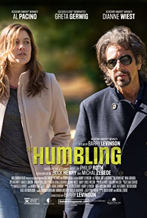 The Humbling (2014) Download on Vidmate